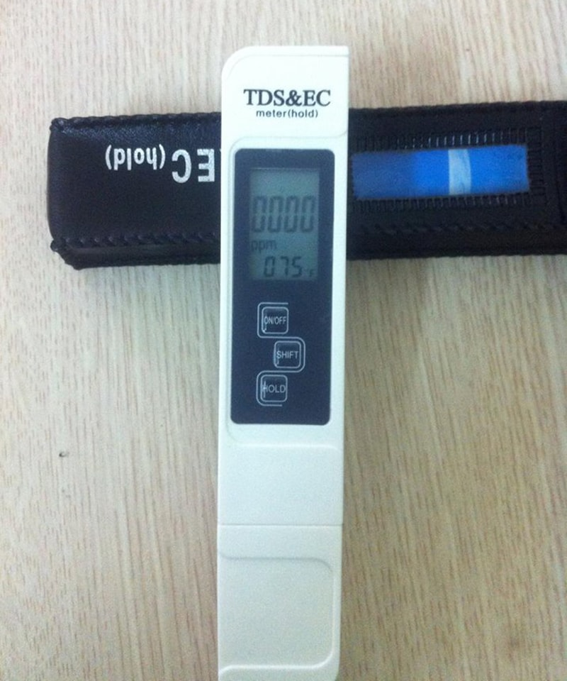Bút đo PPM chuyên dụng