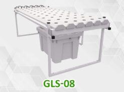 Giàn trồng rau thủy canh GLS-08
