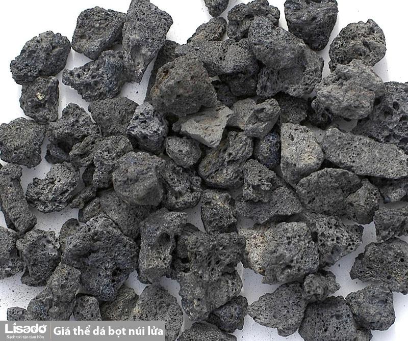 Giá thể đá bọt núi lửa