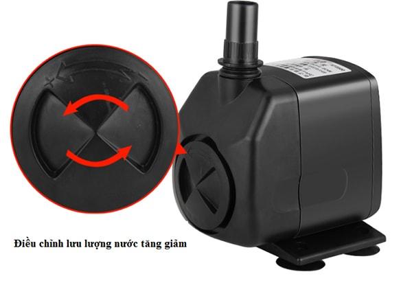 Máy bơm thủy canh Lifetech AP3500 chính hãng, giá tốt