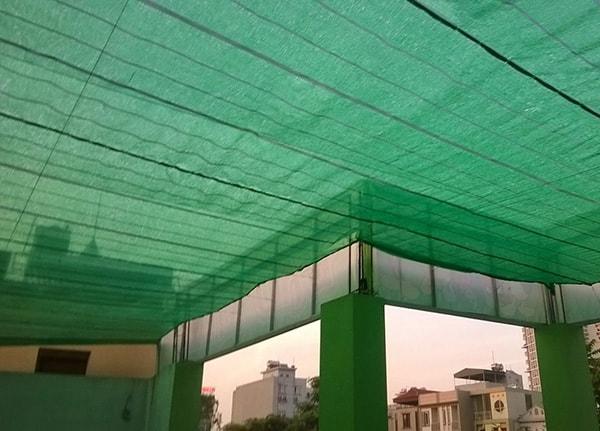 Đặc điểm, lợi ích của lưới cắt nắng 70%