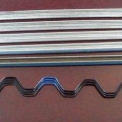 Nẹp + Ziczac sơn tĩnh điện chuyên dụng, độ bền cao, giá tốt