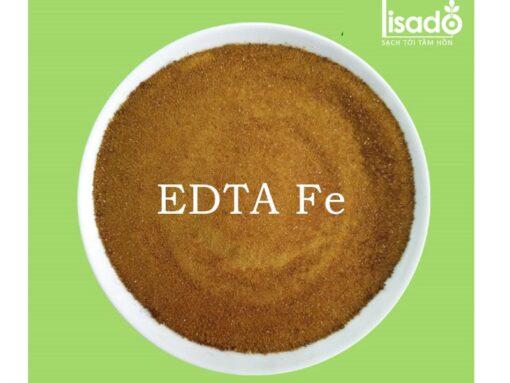 Vi lượng sắt – SẮT CHELATE (FE-EDTA-13)