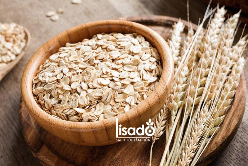 Yến mạch là một loại ngũ cốc tốt nhất trên thế giới