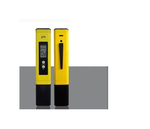 Bút đo nồng độ pH