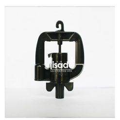 Béc phun mưa cục bộ FN400 70l/h không bù áp (bán kính ngắn)