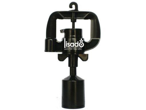 Béc tưới phun mưa FN400 70l/h, bù áp (Bán kính ngắn) nhập khẩu, giá tốt