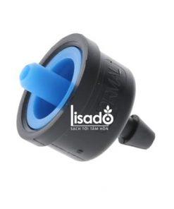 Đầu tưới nhỏ giọt bù áp 4 l/h đầu trơn - Irritec (Ý) nhập khẩu, giá tốt