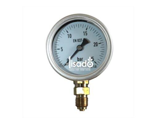 Đồng hồ đo áp Irritec (Ý) nhập khẩu chính hãng, giá tốt