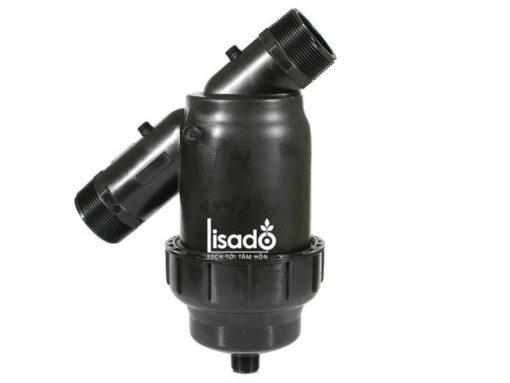 Lọc đĩa Ø60 20m3/h – Irritec (Ý) nhập khẩu chính hãng, giá tốt