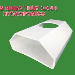 Ống thủy canh cao cấp Hydroponics Lisado