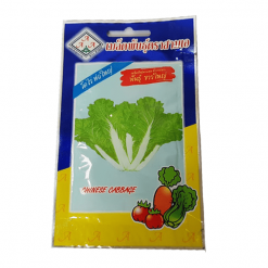 Hạt Giống Rau Cải Dún Thái Lan