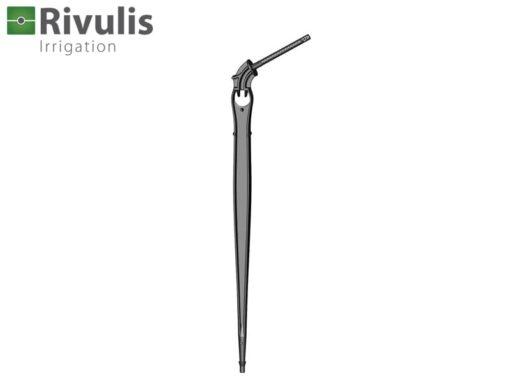 Que cắm nhỏ giọt Dripeg - Rivulis (Israel) nhập khẩu, giá gốc