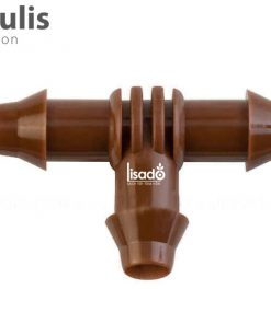 Tê 8mm - Rivulis (Israel) nhập khẩu, giá tốt