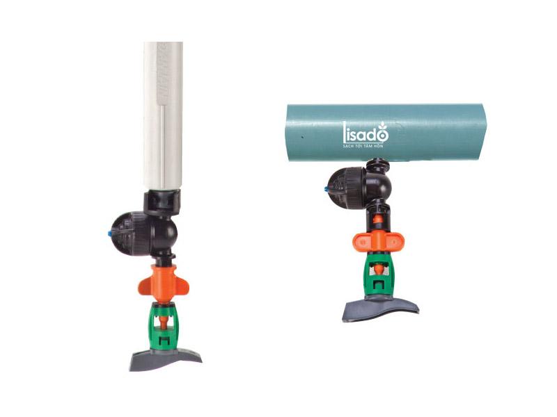 Bộ béc tưới phun mưa treo ngược Green Spin 105L/h – NDJ (Israel)