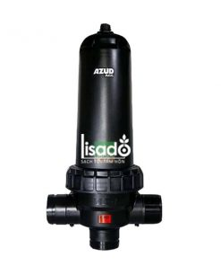 Lọc Azud Model AGL phi 90mm, 50m3/h, 150 mesh - Azud (Spain)