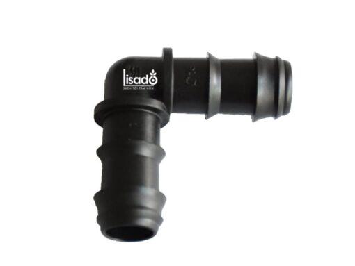 Co ống nối 20mm chất liệu nhựa cao cấp, giá tốt