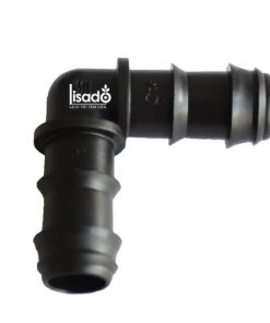 Co ống nối 25mm độ bền cao, giá tốt - Lisado Việt Nam