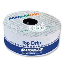 Dây nhỏ giọt bù áp Topdrip Ø12mm, k/c 20cm, dày 0,8mm - NDJ (Israel)
