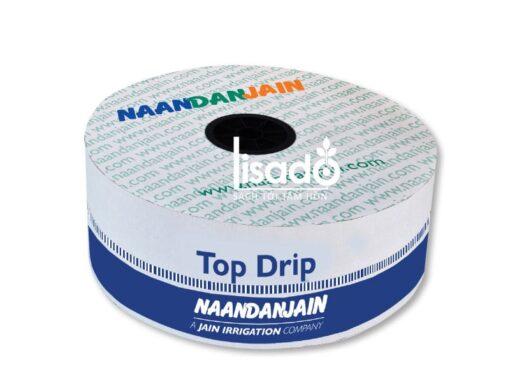 Dây nhỏ giọt bù áp Topdrip Ø16mm, k/c 33cm, dày 0,33mm - NDJ (Israel)