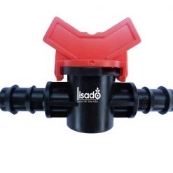 Van nối ống phi Ø20mm nhựa cao cấp, giá tốt - Lisado Việt Nam