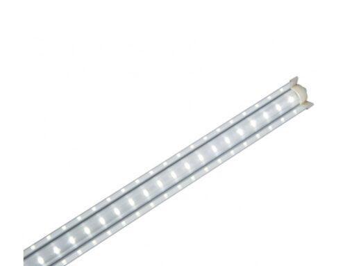 Đèn LED trồng cây, nuôi cấy mô 1.2m D NCM02L 60/10W