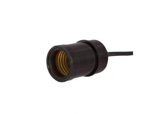 Đui đèn chống nước E27 IP54 - Rạng Đông